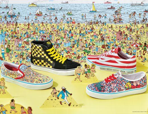 Where 's Waldo?