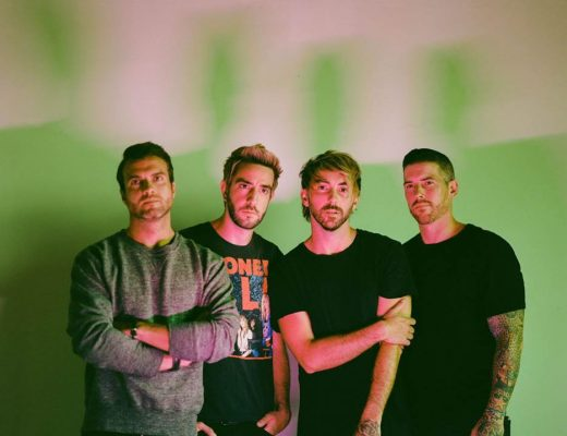 Once In A Lifetime, All Time Low, habla de experimentar una perdida