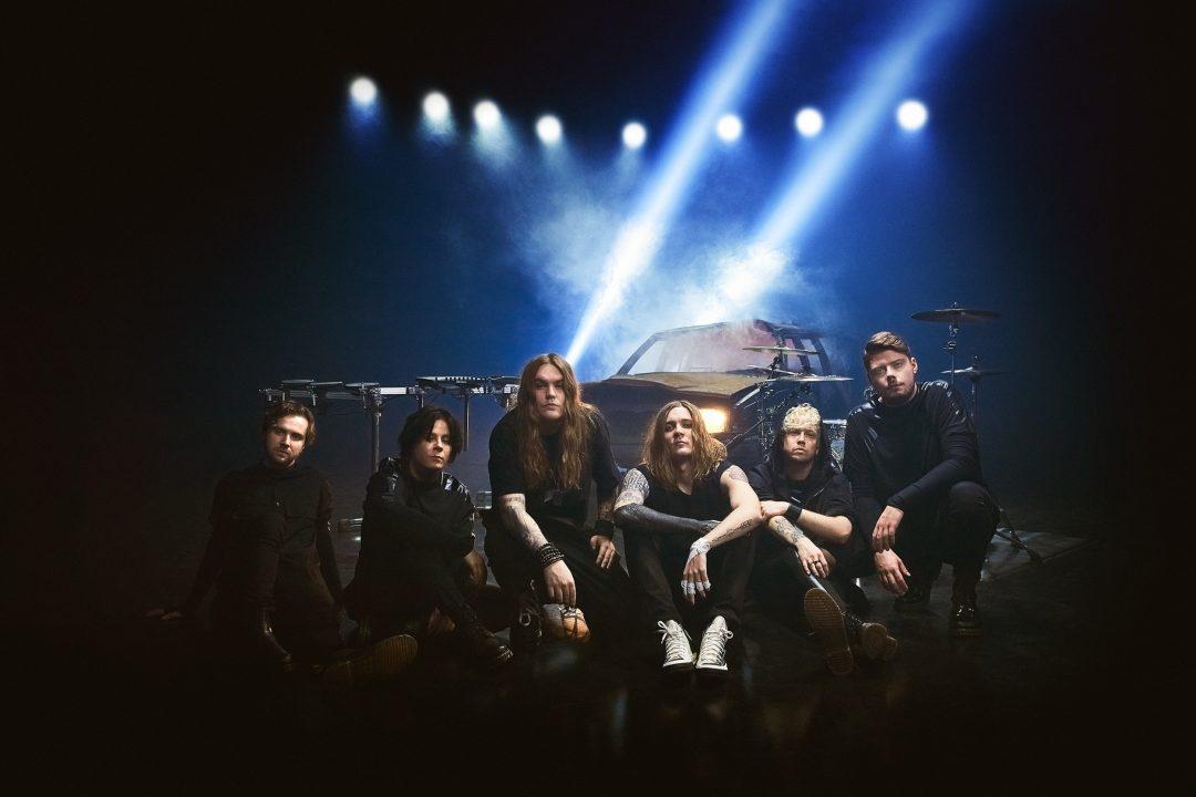 Blind Channel: nos recuerda a Linkin Park, BMTH y Post Malone