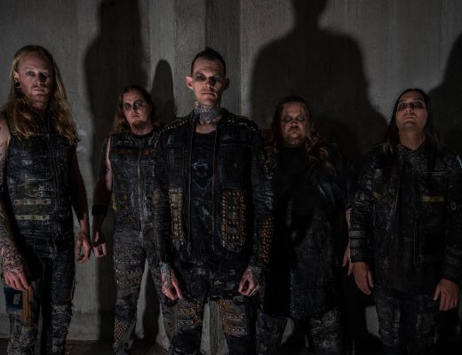 Dead Bodies Everywhere: Carnifex hace un tributo a Korn