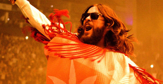 Hail To The Victor: Thirty Seconds To Mars agradece a sus fans