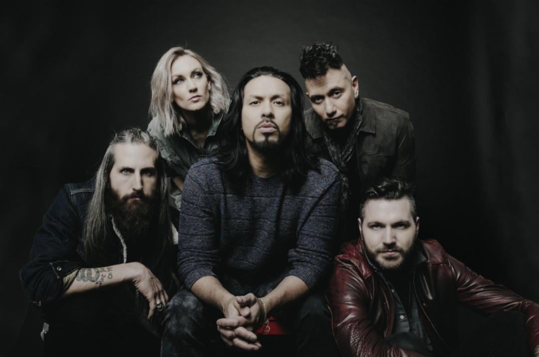 Versatile: Entrevista con Pop Evil y su nuevo álbum