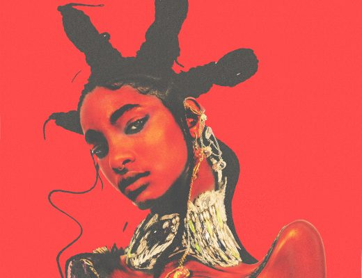 lately I feel EVERYTHING: El punk revival de Willow Smith